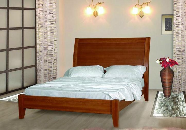 Кровать из массива красноярск