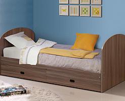 Кровати с ящиками для хранения